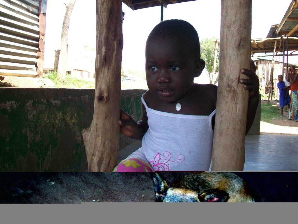 Improve Health of 200 kids in Uganda