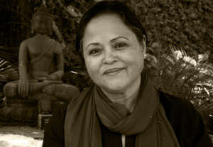 Rita founded the trailblazing nonprofit, Tewa.