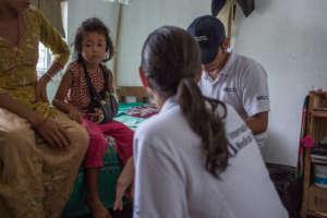 Medical consultation (Omar Havana)