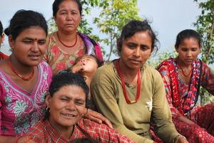 Bakreswori women