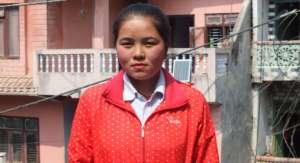 Hira Maya: 19 Years Old
