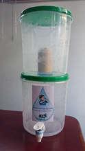 ECCA water filter