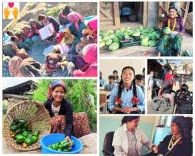 Education and Livelihoods Prioritizing Women.