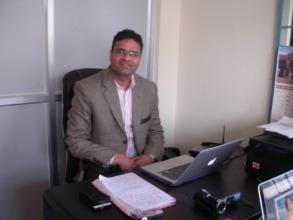 Rajendra Upreti