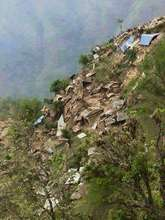 Dhading villages