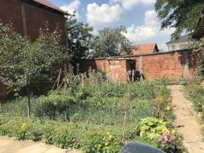The garden of Elmije