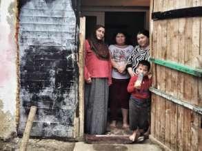 Widows Fund Fushe Kosova