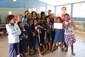 Schools Reach Out Programme