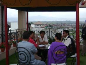 Planning by Nepali Team