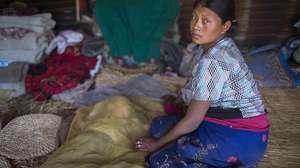 Mingwa Lama - 2015 PRASHANTH VISHWANATHAN/CARE