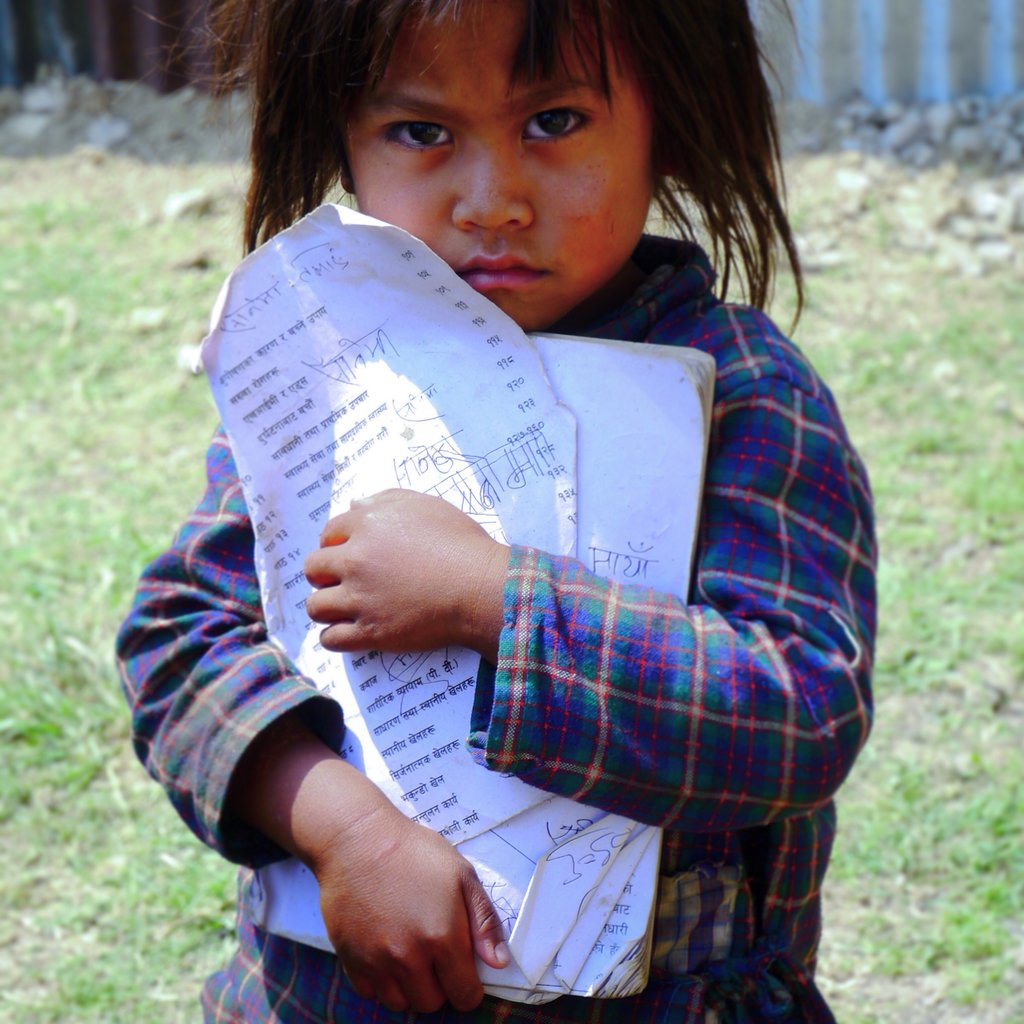 Nepal Earthquake Relief and Recovery