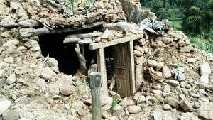 Earthquakes nepal