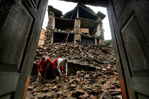 Relief to Nepal