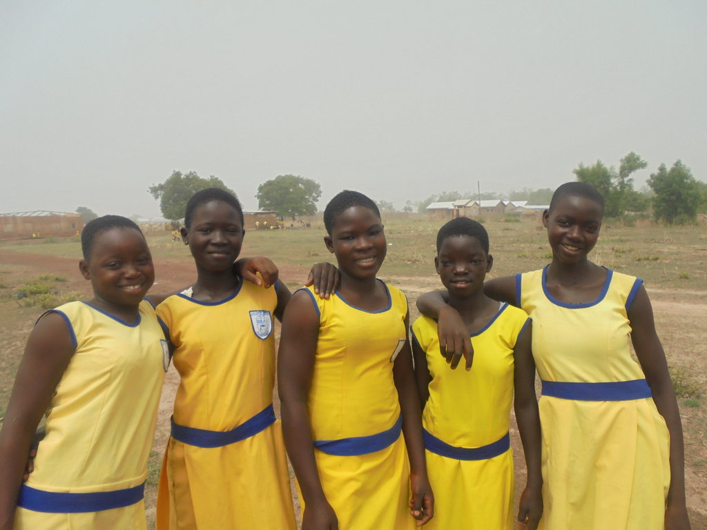 Protect 5,000 Girls from Child Marriage in Ghana