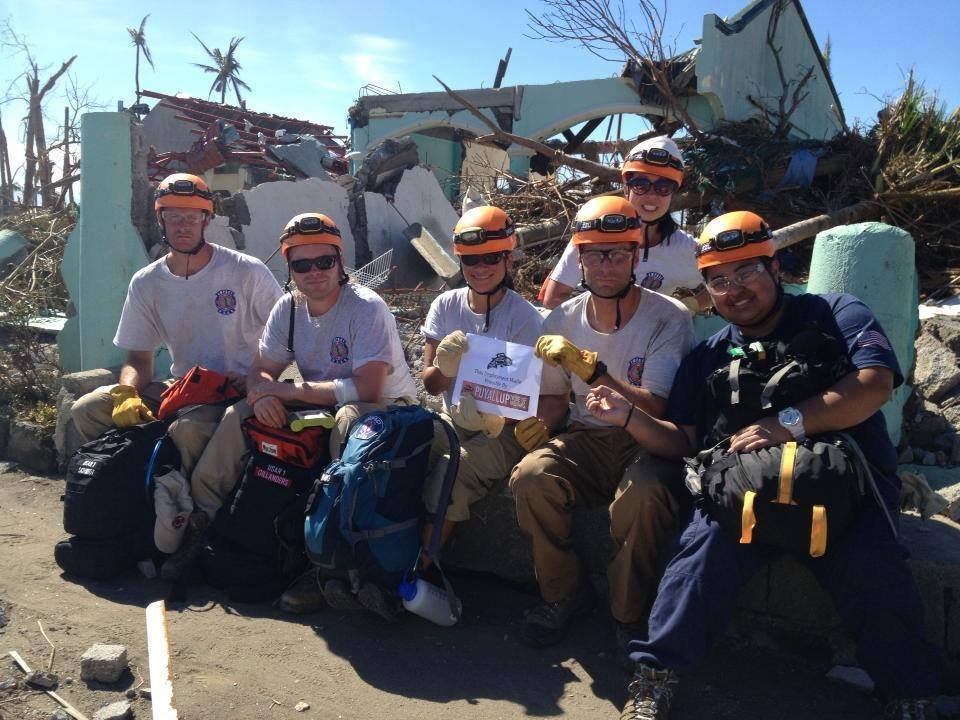 Help Our Rescue Team Deploy to Disasters!