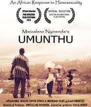 Umunthu Film Poster