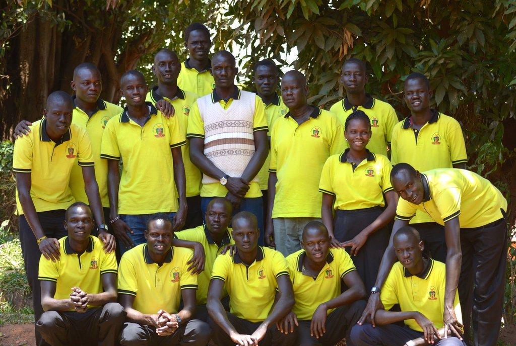 Help Women Survive Childbirth in South Sudan