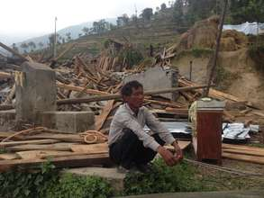 Sindhupalchok - Loss