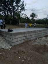 Kiln platform