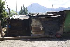 From hovel to home