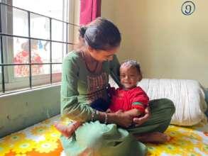 Rescue Children Suffering From Severe Malnutrition