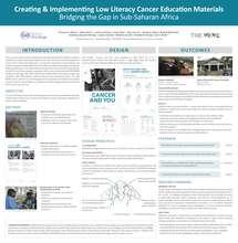 The Details: Patient Education Materials Project