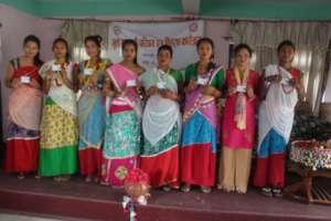 Freed Kamlari ID ceremony