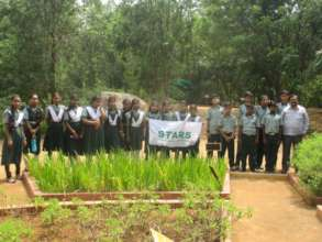 Visit to Telangana State Forest Academy