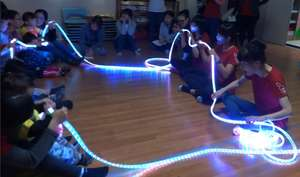 Music & LED Strip