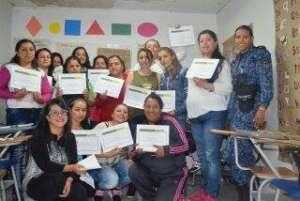 Noviolence workshop