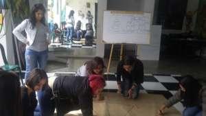 Meeting Workshop 1