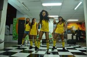 Dance Hall Presentation