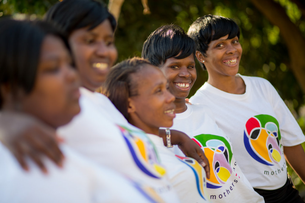 Be the Generation to End Paediatric AIDS in Africa