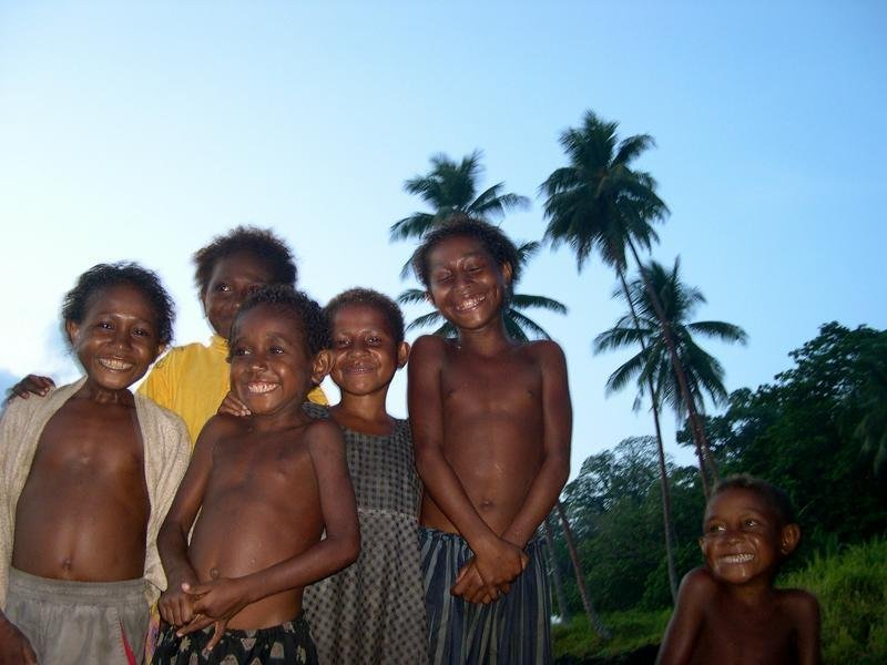 English Language Education in Papua New Guinea - GlobalGiving