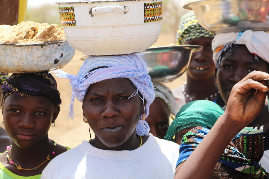 Educate Thousands of Girls with Year-Round Water