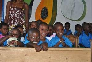 Help 200 vulnerable Rwandan kids through education