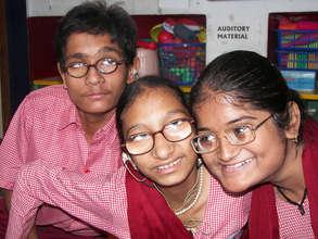 Alay, Daya and Juhi