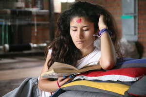 Pratima Reading