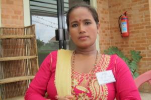 Aaiti Majhi
