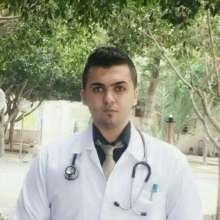 Ahmed, MECA scholarship recipient