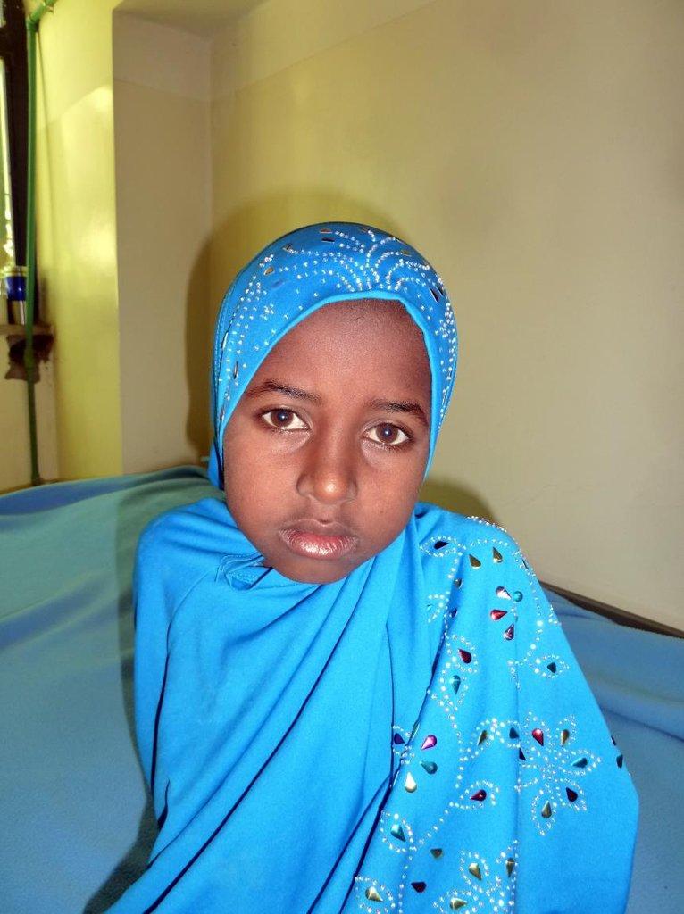 Provide Surgery for Children in Ethiopia