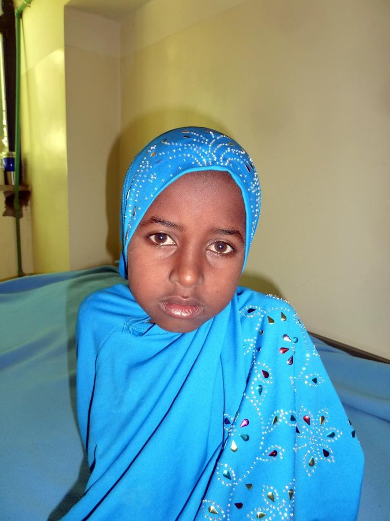 Provide Surgery for Children in Ethiopia