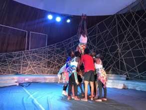 MindLeaps at Ubumuntu Festival