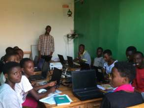 New Group of Students to Learn ICDL Curriculum