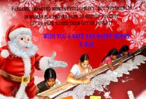 """Wish you """"Merry X'Mas"""""""