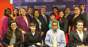 RespectAbility Fellows, Staff, and Board Members