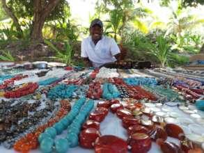 Sergio's handicrafts