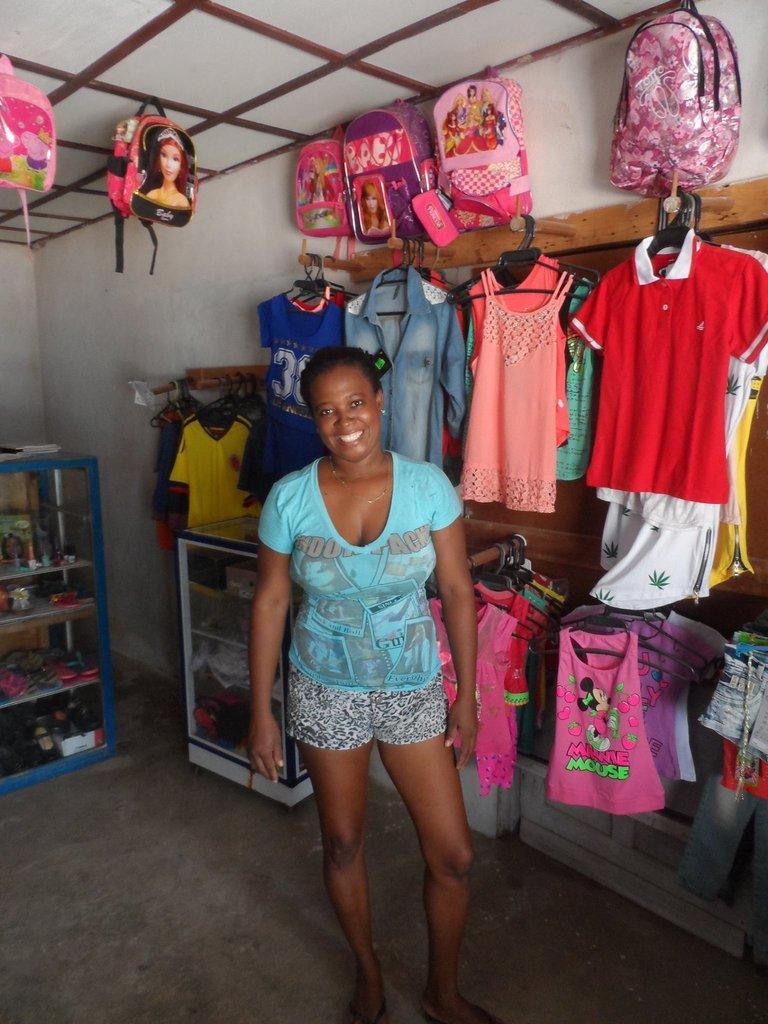 Micro-credits for Baru Island entrepreneurs
