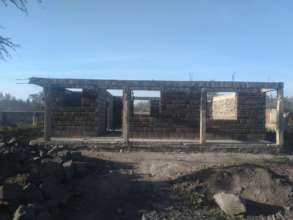 The beginning of the LLK Vocational College