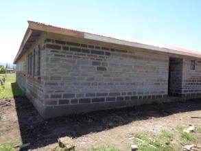 Sturdy Wall - Built to Last